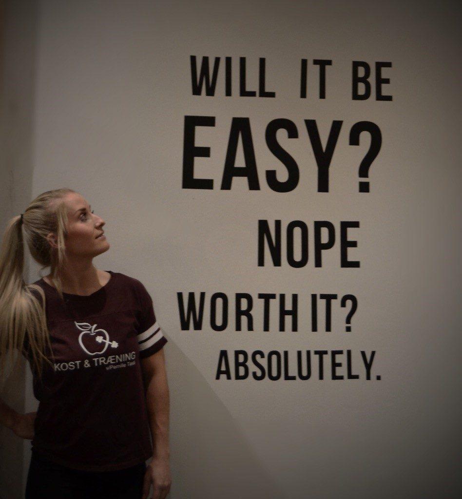 motivation vægtløftning
